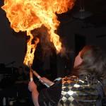 Chariash der Feuerspucker