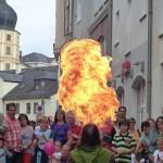 Der Feuermensch